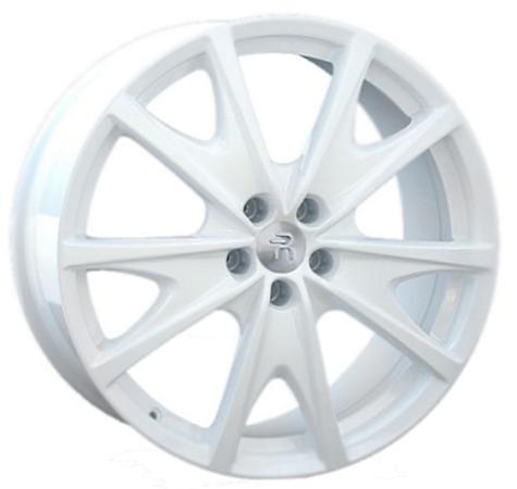 Диск Replay INF13 9.5x21 5x114 ET50.0 White replay ty200 7 5jx19 5x114 3 d60 1 et35 bkf