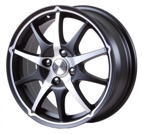 Диск Скад Джокер 6x15 4x98 ET38.0 Алмаз колесные диски nz wheels f 44 6x15 4x98 d58 6 et35 bkf