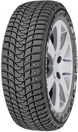 Шина Michelin X-Ice North Xin3 185/60 R14 86T шины michelin x ice north xin3 225 60 r16 102t