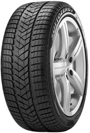 цена на Шина Pirelli Winter SottoZero Serie III 225/40 R18 92V