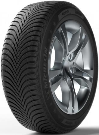 Шина Michelin Alpin A5 215/65 R16 98H шина michelin crossclimate 215 55 r17 98w