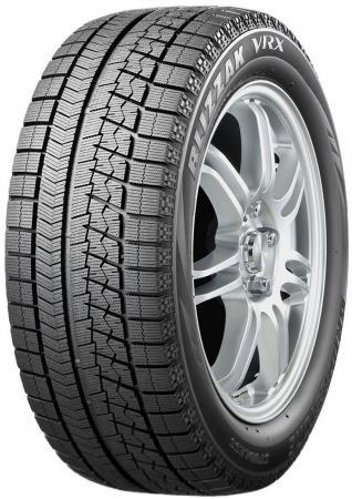 Шина Bridgestone Blizzak VRX 245/50 R18 100S шина bridgestone blizzak dm v2 245 60 r18 105s