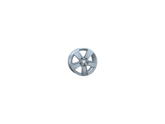 Диск Replay VV76 6.5x16 5x120 ET51.0 Sil