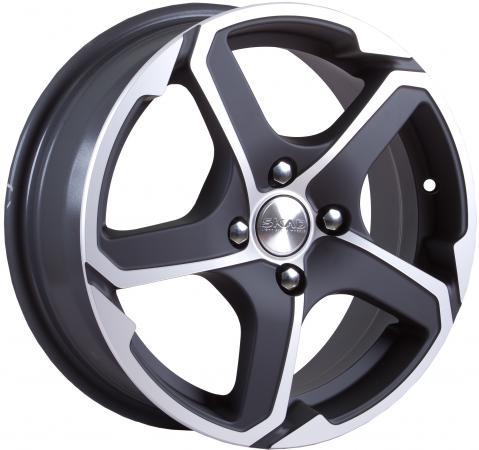 Диск Скад Аллигатор 6x15 4x98 ET38.0 Алмаз колесные диски nz wheels f 44 6x15 4x98 d58 6 et35 bkf