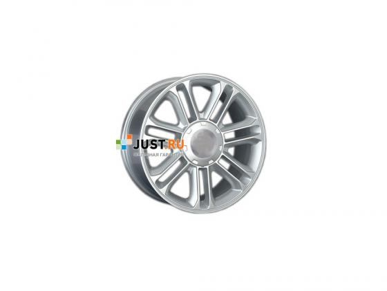 Диск Replay CL5 9x22 6x139 ET31.0 Sil литой диск nz wheels sh638 8 5x20 6x139 7 d67 1 et35 mbf