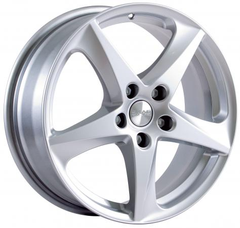 Диск Скад Легенда 7x17 5x112 ET43.0 Селена nz wheels f 31 7x17 5x112 d66 6 et43 bkf