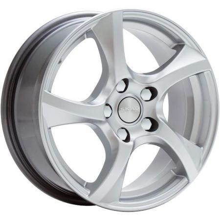 Диск Скад Авеню 7x16 5x112 ET46.0 Селена колесные диски replica legeartis mb72 7x16 5x112 d66 6 et31 gmf