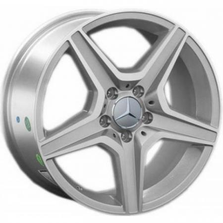 Диск Replay MR75 8.5xR20 5x112 мм ET60 SF диск replay mr105 8x17 5x112 et38 0 sil
