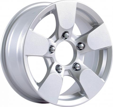 Диск Скад Эвридика-2 6.5x15 5x139 ET40.0 Селена диск скад тор 6 5x15 5x139 et40 0 алмаз