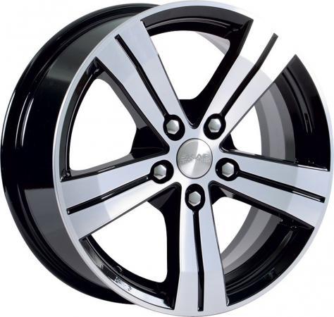 Диск Скад Мицар 7.5xR17 5x114 ET40 Алмаз колесные диски кик kc704 6 5x16 5x114 3 d67 1 et50 алмаз черный