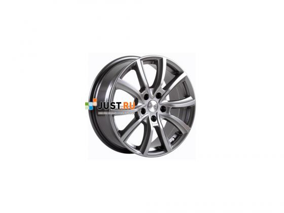 Диск Скад Онтарио 7x17 5x112 ET43.0 Грей nz wheels f 31 7x17 5x112 d66 6 et43 bkf