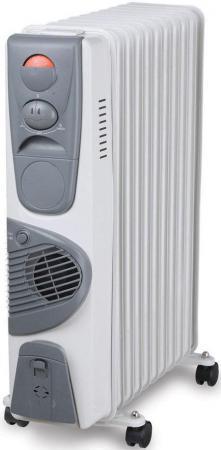 Масляный радиатор Sinbo SFH 3326 2000 Вт белый обогреватель sinbo sfh 3393 черный