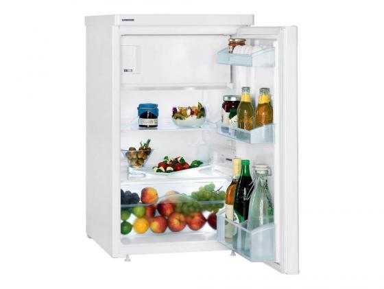 Холодильник Liebherr T 1404 белый liebherr cnbe 4015