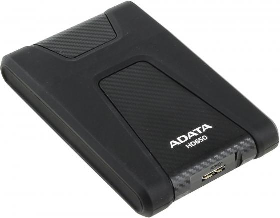 Фото - Внешний жесткий диск 2.5 USB3.0 2Tb A-Data AHD650-2TU3-CBK черный внешний жесткий диск a data usb 3 0 2tb ahd720 2tu3 cbl