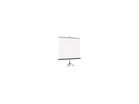 Экран на штативе Viewscreen Clamp TCL-1102 1:1 180х180см MW