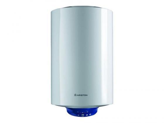 Водонагреватель накопительный Ariston ABS BLU ECO PW 30 V SLIM 30л 2.5кВт белый водонагреватель ariston накопительный bc2s 450l magnesium