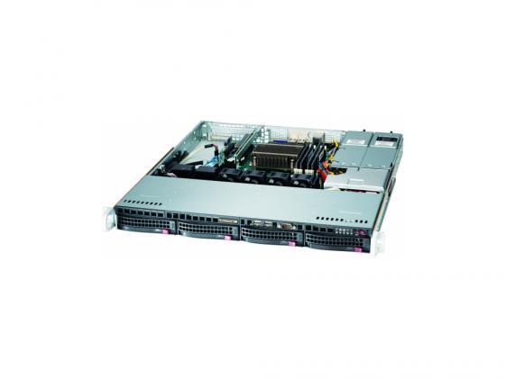 Серверная платформа SuperMicro SYS-5018D-MTRF от Just.ru