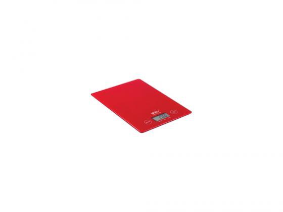Весы кухонные Sinbo SKS 4519 электронные красный кухонные весы sinbo весы кухонные sinbo sks 4519 красный