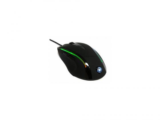 Мышь Dialog Gan-Kata MGK-45U черный USB