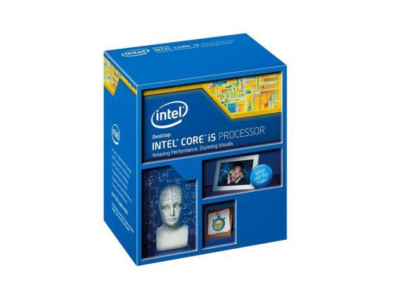 цена на Процессор Intel Core i5-4690K 3.5GHz 6Mb Socket 1150 BOX
