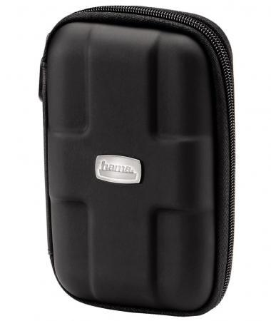 Чехол для HDD 2.5 Hama H-84113 Eva элитвинилацетат черный cheers pattern protective pc hard back case for ipod touch 4 multi colored