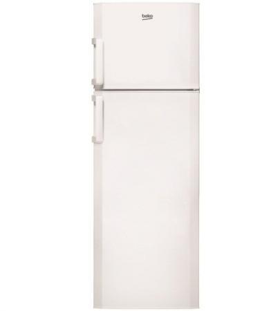 лучшая цена Холодильник Beko DS333020 белый