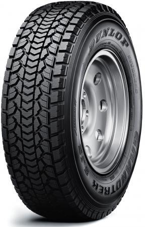 Шина Dunlop Grandtrek SJ5 275/60 R18 113Q  2013год dunlop winter maxx wm01 225 55 r17 101t