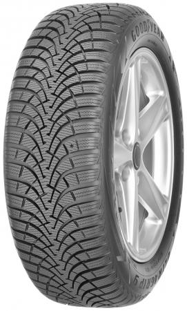 Шина Goodyear UltraGrip 9 205/55 R16 91T