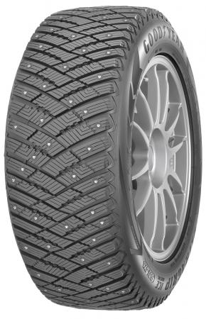 Фото - Шина Goodyear UltraGrip Ice Arctic 215/60 R16 99T XL 215/60 R16 99T шина зимняя firestone ice cruiser 7 225 60 r17 99t