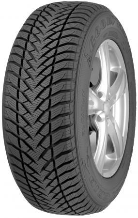 Шина Goodyear UltraGrip + SUV 255/60 R17 106H шина bridgestone dueler h p sport 255 60 r17 106v 255 60 r17 106v