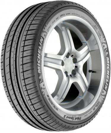 Шина Michelin Pilot Sport PS3 245/45 R19 102Y XL летняя шина michelin pilot primacy 3 245 45 r19 98y