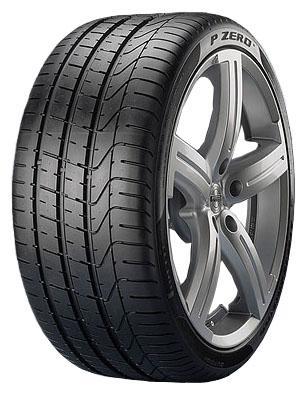 Шина Pirelli Pirelli P Zero AO 245/45 R18 96Y шины pirelli p zero direzionale 245 45 r18 96y