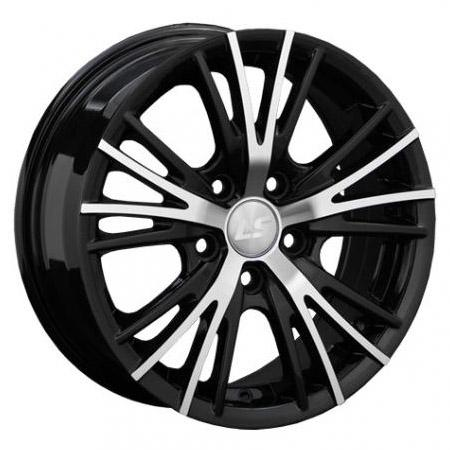 Диск LS Wheels BY701 6.5x15 5x112 ET40 BKF
