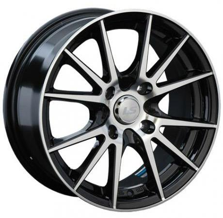 Диск LS Wheels 143 6.5x15 4x114.3 ET40 BKF nz wheels f 24 6x15 5x105 et39 d56 6 bkf