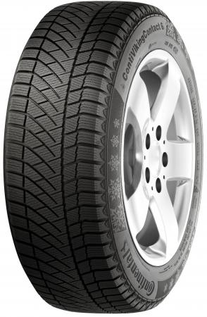 Шина Continental ContiVikingContact 6 225/55 R17 101T XL зимняя шина continental contivikingcontact 6 215 55 r16 97t