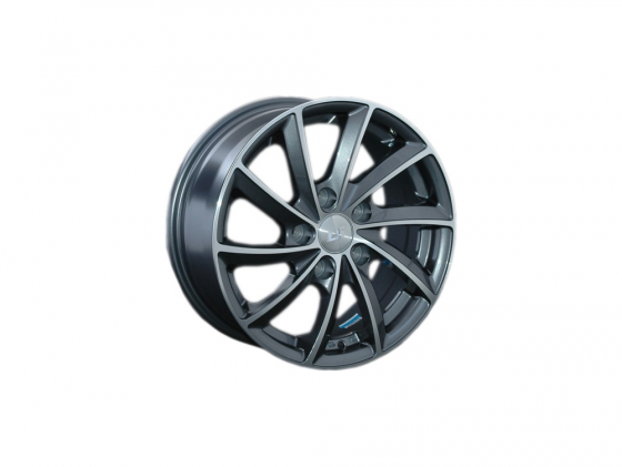 Диск LS Wheels 276 6.5x15 5x112 ET45 SF литой диск replica legeartis vw137 6 5x16 5x112 et50 d57 1 sf