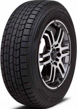 Шина Dunlop Graspic DS3 245/40 R18 97Q летняя шина nexen n fera su1 245 40 r20 99y