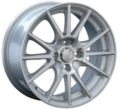 Диск LS Wheels 143 6.5x15 4x114.3 ET40 SF racing wheels h 480 7 0 r16 4x114 3 et40 0 d67 1