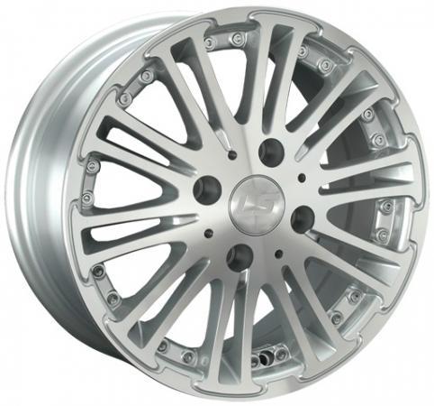 Диск LS Wheels 111 6x14 4x108 ET28 SF диск ls wheels ls231 6xr14 4x98 мм et35 sf