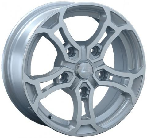 Диск LS Wheels 216 6.5x15 5x139.7 ET40 SF колесные диски nz wheels sh673 6 5x16 5x114 3 d66 1 et40 gm