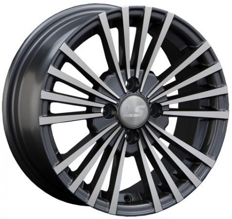 Диск LS Wheels 110 6x14 4x108 ET28 GMF колесные диски ls wheels ls317 6 5x15 5x105 d56 6 et39 gmf