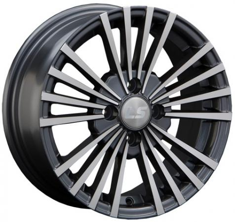 Диск LS Wheels 110 6x14 4x108 ET28 GMF диск ls wheels 190 6x14 4x98 et35 sil