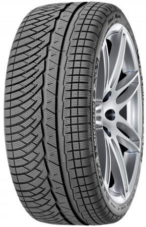 цена на Шина Michelin Pilot Alpin PA4 285 мм/30 R19 W