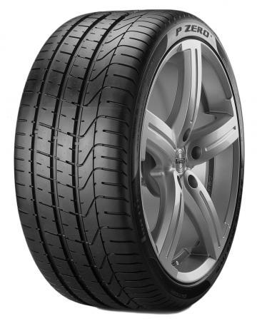 цена на Шина Pirelli P Zero Rosso Asimmetrico 265/45 R20 104Y