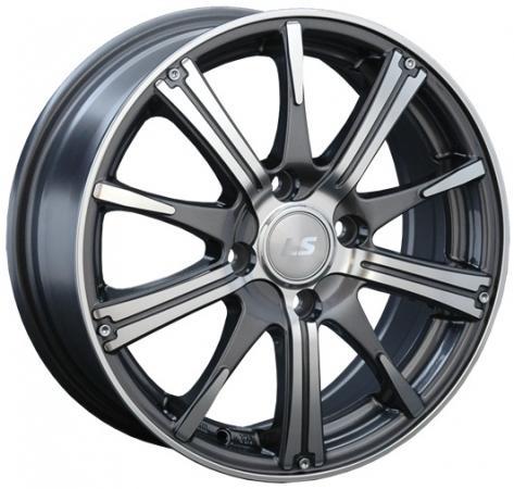 Диск LS Wheels 209 6.5x16 5x114.3 ET45 GMF набор инструментов квалитет нир 104