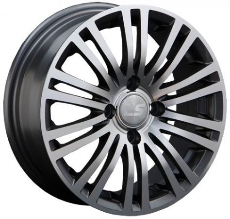 Диск LS Wheels 109 6x14 4x108 ET25 GMF диск ls wheels 393 6x14 4x98 et35 sf