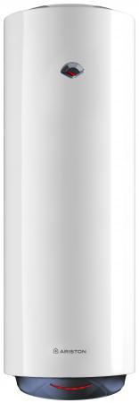 Водонагреватель накопительный Ariston ABS BLU R 80 V Slim 80л 1.5кВт белый