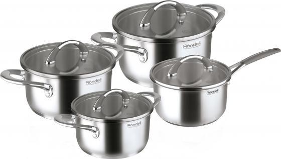Набор посуды Rondell Altera RDS-501 8 предметов