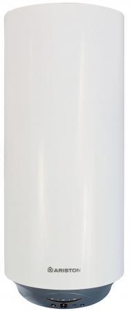 Водонагреватель накопительный Ariston ABS PRO ECO INOX PW 50 V Slim 50л 2.5кВт белый парогенератор mie stiro pro inox