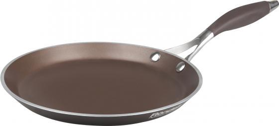 Сковорода Rondel Mocco RDA-136 блинная 22см крышка rondell mocco d 24 см rda 533